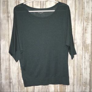 Eileen Fisher Lightweight Blouse